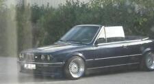 Lenso BSX Felgen VW  9x16 BMW 3er E30 318 320 323 R/1