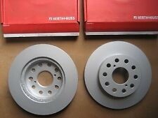DISQUES FREIN ARRIERE TOYOTA MR2 2.0 - J3312013