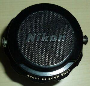 Nikon (EL-Nikkor) 50mm f4  Enlarging Lens