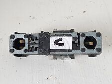 Platine feu arrière conducteur pour Renault Safrane 2,1 TD de 1994