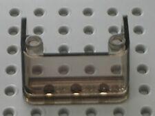 LEGO Trans-Black Windscreen 3x4x1 1/3 Ref 2437 Set 76119 7939 75106 7964 70911
