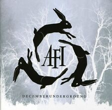 AFI, A.F.I. - Decemberunderground [New CD] Bonus Tracks, England - Import