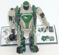 Transformers Age of Extinction HOUND Quick Draw 2014 Deluxe Hasbro Autobot