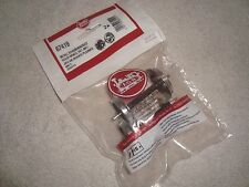 Lgb 67419 Solid Steel Wheel Set Of 2 Pieces Brand New In Bag!