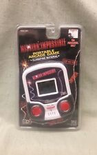1996 Mission Impossible Vintage Lcd Video Game by Mga (New! Old Stock)