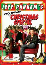 Jeff Dunham's Very Special Christmas Special [New DVD] Amaray Case, Dolby, Dig
