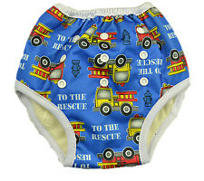 New Toilet Training Pants For Boys Baby Kids Toddlers- One Size Fits All (TP27)