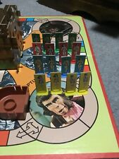 Planet of the apes board game 1973 Milton Bradley
