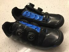 Used GIANT charge carbon sole mtb shoe size: 43 US 10