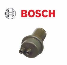 Audi 4000 VW Golf Rabbit Fuel Injection Fuel Accumulator Bosch 438170027