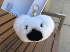 Fur Animal Key Chains, Rings & Finders for Women