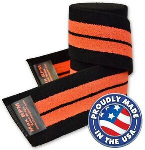 Titan RPM Knee Wraps 2m (IPF Approved)