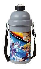 tolle  Trinkflasche BAKUGAN  Sportflasche 500 ml  NEU