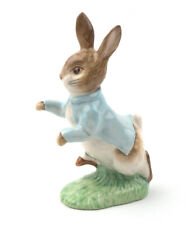 Royal Albert Beatrix Potter Figurine - Peter Rabbit BP-6a