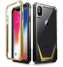 Poetic® Apple iPhone XS MAX Case [Guardian] Built-in-Screen Protector 5 Color