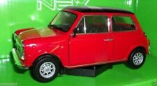 Voitures, camions et fourgons miniatures WELLY Mini pour Mini Cooper