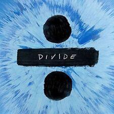 Ed Sheeran Divide CD Standard Edition
