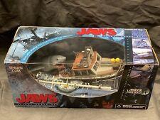 McFarlane Jaws Movie Maniacs Vintage 2001 Series 4 New