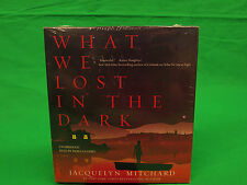 What We Lost in the Dark (What We Saw at Night series, Book 2) Audio CD