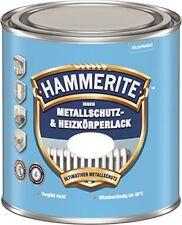 Akzo Nobel DIY Hammerite interno in metallo protezione e Smalto Termosifone sati