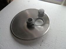 Used AEG Dishwasher Favorit 5050 Bottom Filter Food Trap Holder