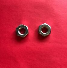 *Nos* L-302-1-Utica Mills Nut (Lot Of 2)-Free Shipping*