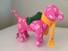 Victoria's Secret PINK dog Phi Beta Pop University