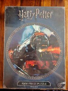 Harry Potter PUZZLE Hogwarts Express 1000 piece puzzle - NEW & SEALED