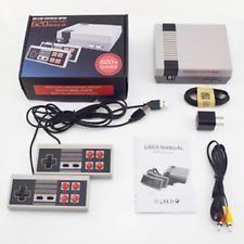 Retro Av Tv Mini Game Console Built-in 620 Classic Games For Nes - Best Gift