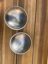fencing gear Metal Breast Pads