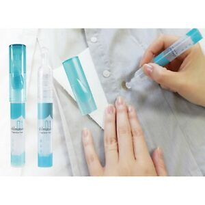 Shimitori Emergency Clothes Stain Remover Pen Stain Eraser Marker