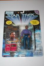 "Geordi LaForge Retired ""All Good..""-Star Trek The Next Generation-MOC-Low Number"