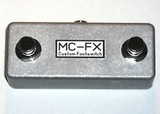 MC-FX Compact Dual Amp Switch - VOX - VFS2 Replacement