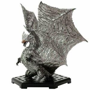 CAPCOM Monster Hunter KUSHALA DAORA Figure Builder Vol 13