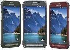 Samsung Galaxy S5 Active G870A 16GB 4G LTE Rugged Smartphone (GSM Unlocked)