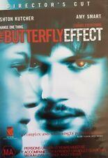 The Butterfly Effect (DVD, 2004) Ashton Kutcher