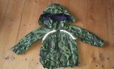 Softshelljacke Funktionsjacke Jacke von H&M 110