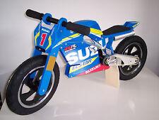 Laufrad Team Ecstar Suzuki Kiddy - GSX-R - Bike 3-5Jahre