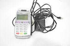 Verifone Vx520 Dual Com 160Mb Credit Card Machine, Emv Mastercard Visa Europay