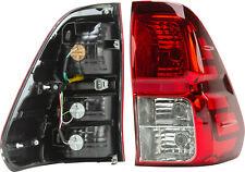 Fanale Posterior? Per Toyota Hilux 2015> Lato Passeggero