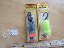 Manns Phat Series Mouse fishing lures (lot#14608)