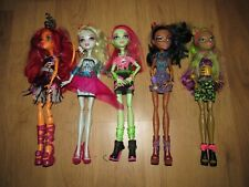 Monster High Dolls Bundle / Job Lot