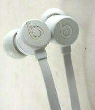 Beats urBeats3 Earphones w/ Lightning Connector - Satin Silver (MU9A2LL/A)