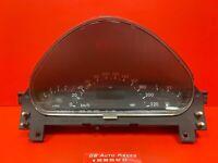 MERCEDES CLASSE A W168 170 CDI COMPTEUR KILOMETRIQUE VITESSE REF A1685403911