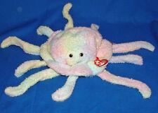 Ty Large Plush Beanie Buddy Goochy the Jellyfish  MWMT
