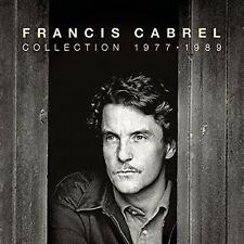 Francis Cabrel - La Collection 1977-1989 [New CD] Boxed Set, Germany - Import