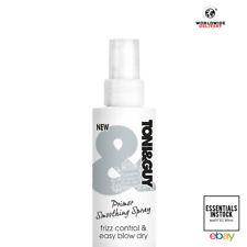 Toni & Guy Primer Smoothing Spray Frizz Control & Easy Blow Dry 125ml