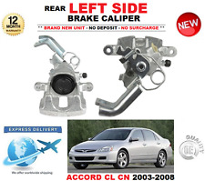 FOR HONDA ACCORD SALOON 2.0 2.2 CTDi 2.4 2003-2008 REAR LEFT SIDE BRAKE CALIPER