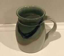StillFire  Carol Ann Bauer Studio Pottery Modern Ceramic Mug Mint Condition!