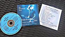 Blues CD 9 ORIGINAL TRACKS - from the PROTOCOL BAND  - PAN studios Norfolk UK